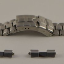 TAG Heuer Professional 2000 Stahl Armband 20mm Top Zustand...