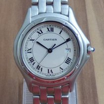 Cartier Panthere Cougar GM revisioniert