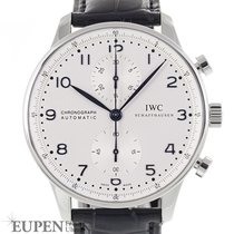 IWC Portugieser Chronograph Ref. IW371446