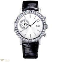 Piaget Altiplano Double Jeu 18K White Gold & Diamonds...