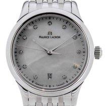 Maurice Lacroix Les Classiques 33 Lady MoP Diamonds