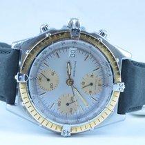 Breitling Chronomat Windrider Chronograph 39mm Stahl/750 Gold...