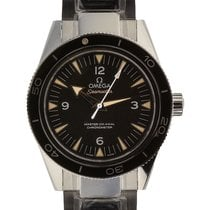 Omega Seamaster Diver 300M Automatic Co-Axial Chronometer...
