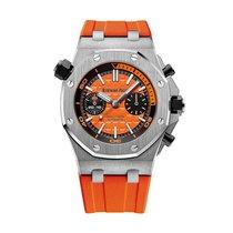 Audemars Piguet Royal Oak Offshore Diver Chronograph 42mm Ref...