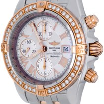 Breitling Chronomat Evolution C1335653/A619
