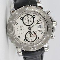 Montblanc Sport Chronograph XL 7179