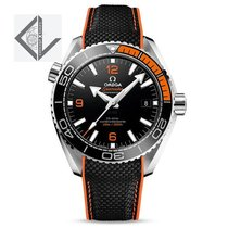Omega Planet Ocean 600m Co-axial Master Chronometer - 215.32.4...