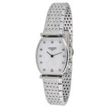 Longines Le Grande Classique L4.205.4.87.6 Women's Watch...