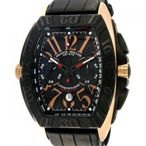 Franck Muller Master Of Complications Conquistador 9900 Cc Gp...