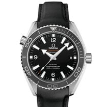 Omega SEAMASTER PLANET OCEAN 600M OMEGA CO-AXIAL 42 MM