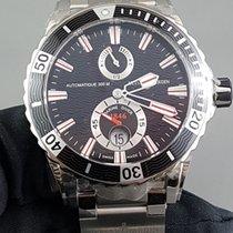 Ulysse Nardin MAXI Mariner diver Chronometer power reserve...