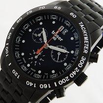 Traser H3 Pro Blue 100260 Swiss Big Date Chronograph Herren