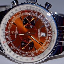 Breitling Navitimer Montbrillant Legende Chronograph Automatic