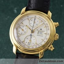 Maurice Lacroix Croneo Chronograph Automatik Herrenuhr 39353