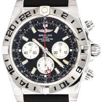 Breitling Chronomat GMT · AB0413B9/BD17
