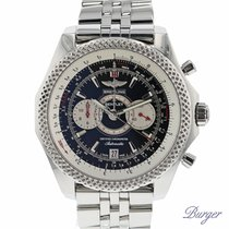 Breitling Bentley Supersports Limited Edition