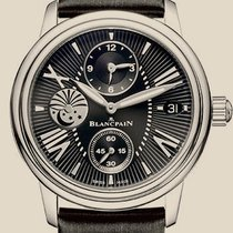 Blancpain Women Collection Double Time Zone - GMT