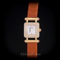 Audemars Piguet Deva Ladies' Watch 18K Yellow Gold and VVS...