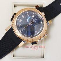 Breguet Marine Royale Alarm Rose Gold 5847BR/Z2/5ZV
