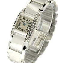 Cartier Tankissime Mid Size