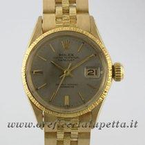 Rolex Datejust Lady 6527