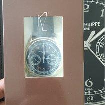 Patek Philippe 5370P Split Seconds Chronograph Platinum