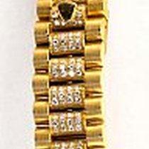 Rolex Mens Aftermarket Diamond Bracelet
