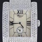 Chopard La Strada white gold 18 krt XL size