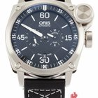 "Oris Aviation BC4 ""Der Meisterflieger"" Ref. 01 749 7632 4194..."