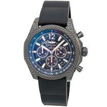 Breitling Bentley Barnato 42 Midnight Carbon Chronograph Men's...
