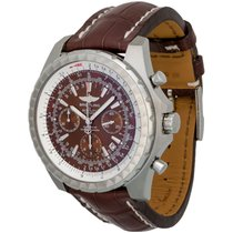 Breitling Bentley Motors T Chronogrpah Automatic Watch...