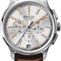 Zenith Captain Chronograph 03.2110.400-01.C498
