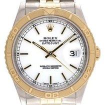 Rolex Men's Rolex Turnograph Watch 16263