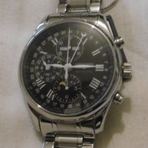 Longines Master Collection Mondphase Chronograph