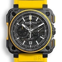 Bell & Ross BR-X1 RS 16 inkl 19% MWST