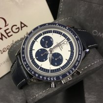 Omega Speedmaster CK2998 Limited Edition-UNWORN UK watch-Full Set