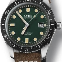 Oris Divers Sixty-Five 01 733 7720 4057-07 5 21 02