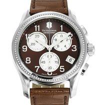 Victorinox Swiss Army Watch Classic Diamond 241420
