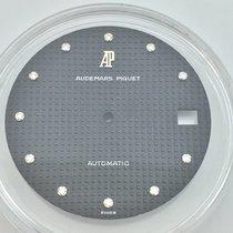 Audemars Piguet Zifferblatt  AP 5402BC Weissgold Vintage
