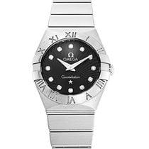 Omega Watch Constellation Mini 123.10.24.60.51.001