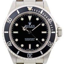 Rolex Submariner Tritium  NOS ref. 14060