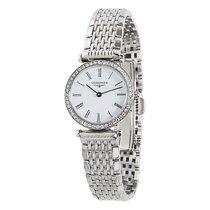Longines Le Grande Classique L4.241.0.80.6 Women's Diamond...