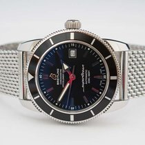 Breitling Super Ocean Heritage 42