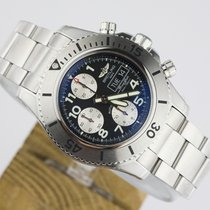 Breitling SUPEROCEAN STEELFISH CHRONOGRAPH-NEW MODEL