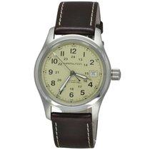 Hamilton Khaki Field Automatic H70455523 Watch
