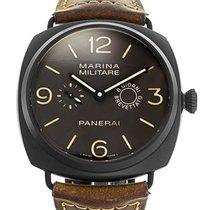 Panerai Watch Radiomir Manual PAM00339