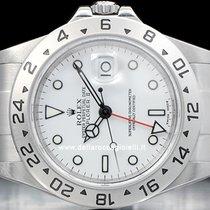 Rolex Explorer II  Watch  16570T