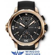 IWC - Aquatimer Chronograph Edition Ref. IW379503