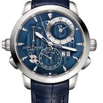 Ulysse Nardin Classic Sonata Stainless Steel Men's Watch