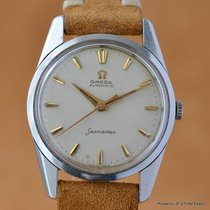 Omega SEAMASTER HONEYCOMB 14700-2 Cal 552 AUTOMATIC STAINLESS...
